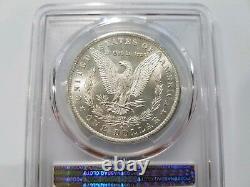 1883 O Silver Morgan Dollar PCGS MS 64 VAM 4 O/O RPM Repunched Mint Mark Error