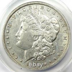 1900-O/CC Morgan Silver Dollar $1 VAM-11 ANACS XF45 Details O/CC Mintmark