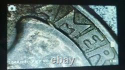 1965-No Mint Mark (P)Washington Quarter 25C Excellent Condition With Coin Errors