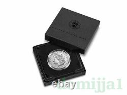 2021 Morgan Dollar with O privy mark, in US Mint Package / PRE-SALE
