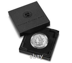 2021- Morgan Silver Dollars 2 Coin Set With CC and O Mint Marks PRE-SALE