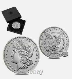 2021 Morgan Silver Dollars. Get Both Mint Marks O & CC FREE SHIPPING