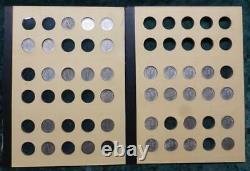 31 Mercury Silver Dimes, Mostly AU/BU, Mixed Dates & Mint Marks, 90% Silver