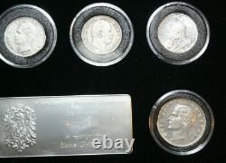 Deutsches Reich Lot Exclusive Kollektion 24 x Silber F#3121 selten Tolle Stücke