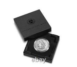 LOT OF 10 Morgan 2021 Silver Dollar with O Privy Mark 100th Anv. CONFIRMED