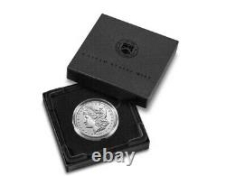 Lot of 10 2021 Morgan Silver Dollar With O Privy Mark Pre-Sale/Order Confirmed