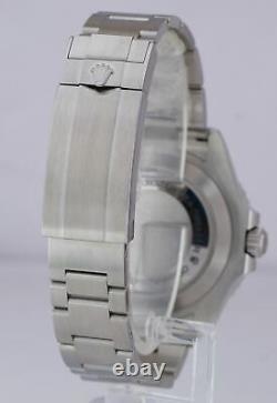 MINT 2018 Rolex Red Sea-Dweller 43mm Mark I 50th-Anniversary 126600 Watch B+P