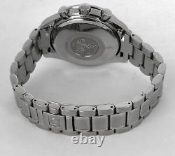 MINT Omega Speedmaster Chronograph Calendar Triple Date Mark 40 3520.50 Watch