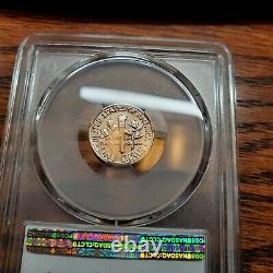 MS65 1982 NO-P Mintmark Roosevelt Dime PCGS FS-501, Strong, Mint ERROR! State