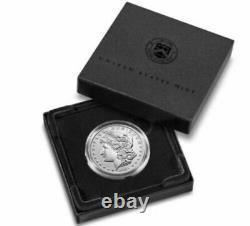 Morgan 2021 Silver Dollar with O Privy Mark x10 Lot Order Confirmed PRE-SALE