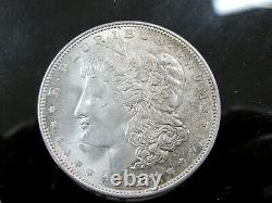 Morgan Silver Dollar Set All 5 Mint Marks 1878-CC 1880-S 1884-O 1886 1921-D Q3OC