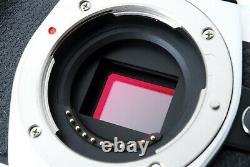 Olympus OM-D E-M10 Mark II Two lens kit 14-42&40-150mmNear Mint 359shots Japan