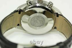 Omega Speedmaster Mark 40 3513.33 Automatic White Chronograph 40mm Mint