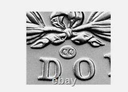 Pre-order US Mint Morgan 2021 Silver Dollar with CC Privy Mark