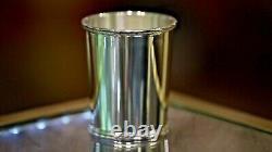 Rare Harry Truman Mark J. Scearce Presidential Mint Julep Cup