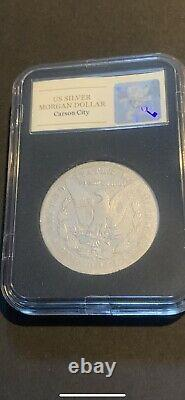 The Complete Morgan Dollar Mint Mark Collection (with A Hidden Jewel)