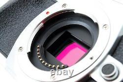 Top Mint Olympus OM-D E-M10 Mark III Digital Camera with40-150+14-42 Lens Kit