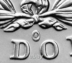 Two Coin Set 2021 Morgan Silver Dollar CC & O Privy Mark Mint Confirmed PRE-SALE